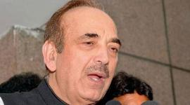 PM should make a statement on JK situation: Congress