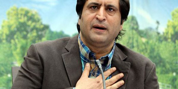 Sajjad Lone reciprocates, says Muzaffar Beigh his 'favorite uncle'