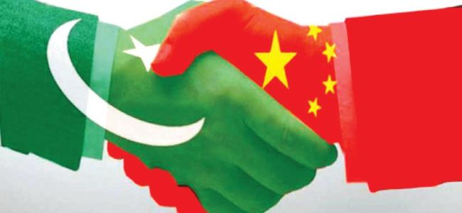 China asks intl community to view Pak's counter-terror efforts objectively