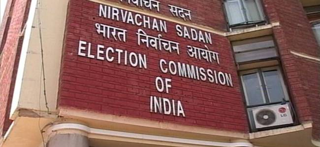 Assembly Dissolution Fallout: EC to examine imposition of model code in JK