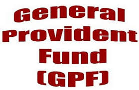 Govt amends GP Fund rules