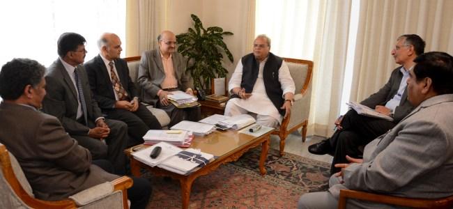 Govt brings J&K Bank under RTI, CVC Guidelines