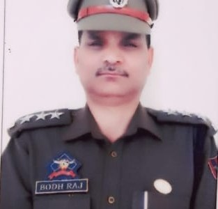 Injured in a road mishap, police officer succumbs at AIIMS