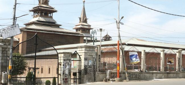 Kashmir shuts against 'killing spree'