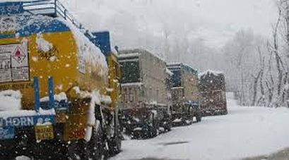 Day 6: Highway remains closed for vehicular movement