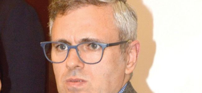 Clear air around former Norwegian PM's Kashmir visit: Omar asks Centre