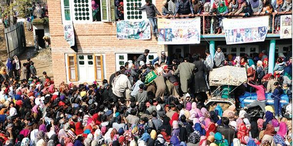 Shopian encounter: Army man-turned-militant among two killed