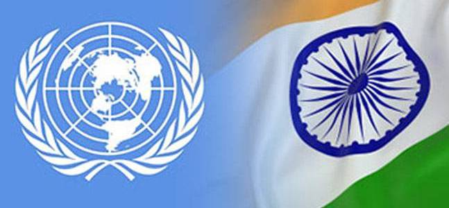 Terrorism serious violation of human rights: India at UN