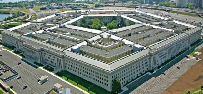 USD 1.66 billion in security aid to Pak suspended: Pentagon