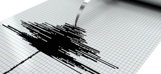 JK witnesses tremors, no loss reported