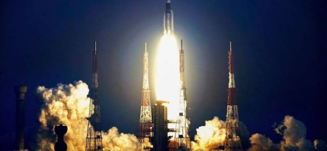 India's heaviest satellite GSAT-11 successfully launched from French Guiana