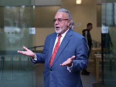 Mallya offers to return 100% of public money, says UK extradition to take own legal course