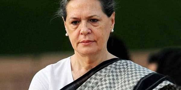 Telangana people betrayed by those in power in Hyderabad: Sonia