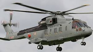 VVIP chopper case: Middleman Michel extradited to India
