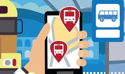GPS enabled buses to hit Srinagar roads soon