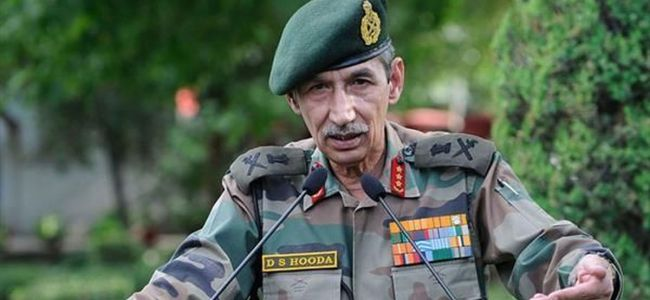 Constant hype around military operations unwarranted: D S Hooda