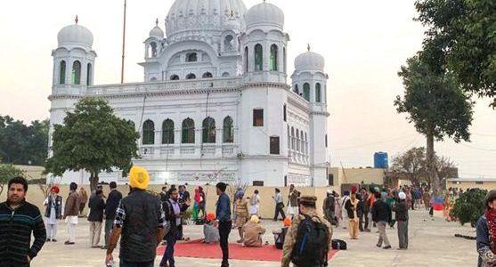 Kartarpur Corridor : US welcomes agreement between Pakistan, India