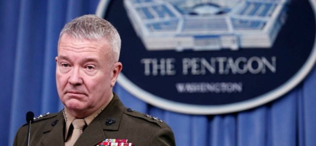Pakistan continues to use Afghan Taliban as hedge against India: US commander