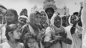 Sikh leader demands declaring 1984 riots as genocide