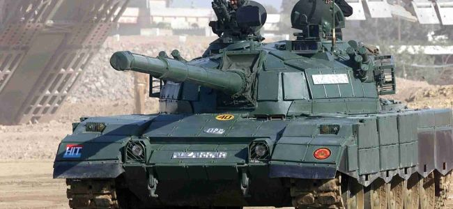 Pakistan procuring 600 tanks to strengthen capability along border with India: intelligent Sources