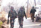 Militants escaped after brief shootout in Kreeri village in Baramulla