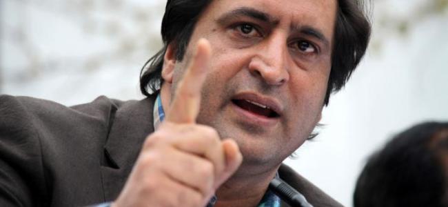 Basharat Bukhari, Peer Mansoor, Khurshid Alam join PC