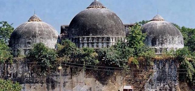 Ahead of verdict, security arrangements intensified in Ayodhya