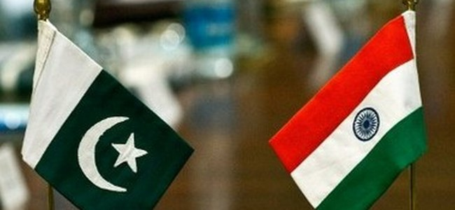 Pakistan to resume talks with India only after elections: Minister