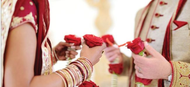 Hope: Marriage Assistance Scheme proves beneficial for the poor