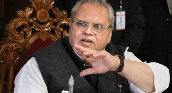 Militants have lost it, says Guv Malik