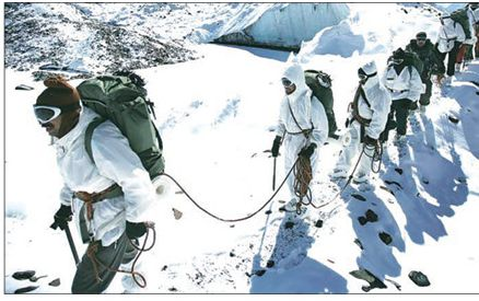 Siachen: The Untold story described in Nat Geo documentary