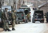 Sopore gunfight: Army man, police officer injured, gunfight continues
