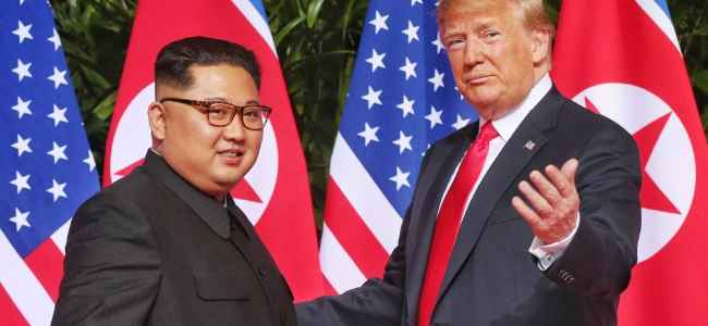 Trump to meet Kim Jong-un again in February: White House