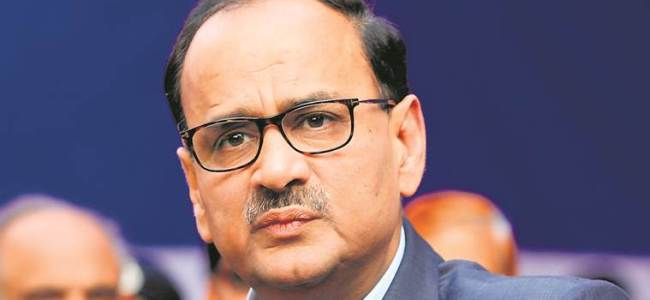 Natural justice was scuttled: Alok Verma refuses to take charge as DG Fire Services, resigns