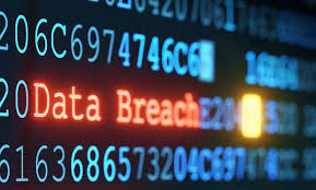 Biggest data breach in recent years reported