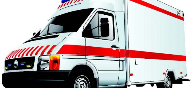 Critical Care Ambulance service will soon be a reality in JK