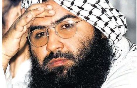 Azhar listing: China says issue will be resolved 'properly'