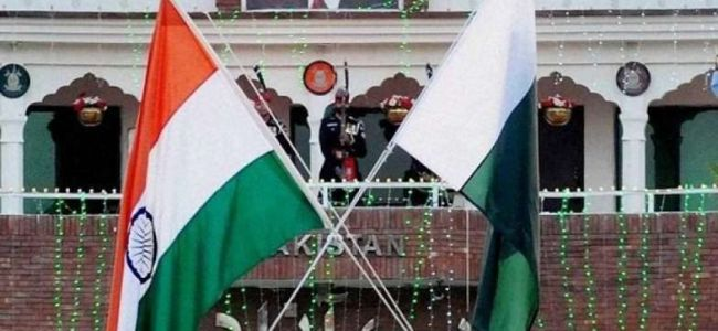 India says no to Pak National Day celebrations event