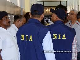 NIA arrests two Jaish militants