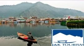 JK Tourism Deptt participates in World Travel Mart London