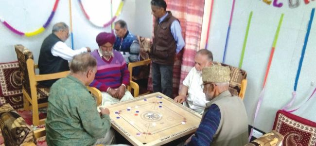 Transformation: Daycare recreation centres for senior citizens becomes a reality in Kashmir