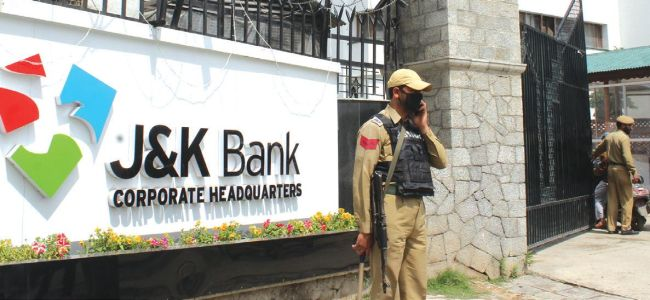 J&K Bank opens BU in Samba, ATM in Anantnag