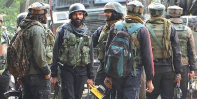 Suspect in Lethpora attack killed during encounter