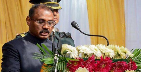 Prepare estimate of interest liabilities of industries in JK: Murmu to fin dept