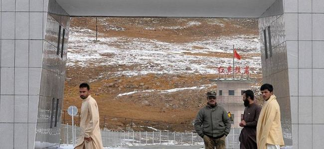 China seeks opening of border with Pak to supply medical equipment