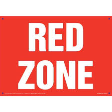 All Kashmir district, except Bandipora declared as 'Red Zones'