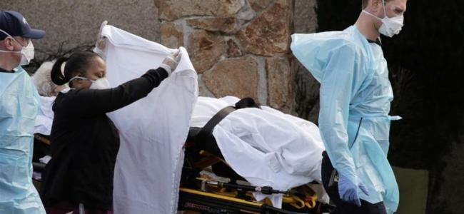 US coronavirus cases cross 60,000, 827 dead: Tracker