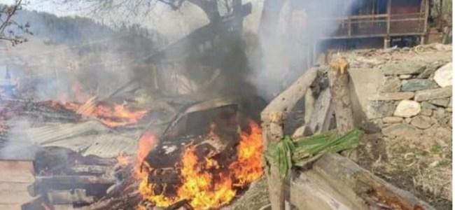 Three civilians, two Army men killed in cross-border firing along LoC in Uri