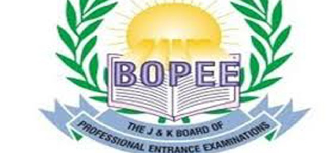 BOPEE to call for Domicile Certificates at the time of Counseling