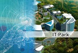 Two IT Parks coming up in Srinagar and Jammu: Govt